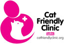Cat Friendly Clinic logo